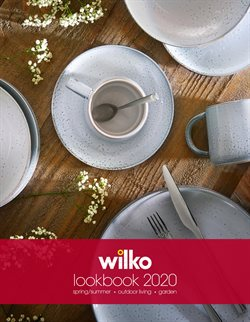 Wilko catalogue ( More than a month )