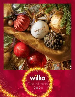 Department Stores offers in the Wilko catalogue in Leeds ( Published today  )