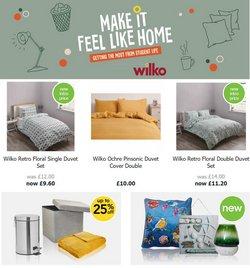 Wilko catalogue ( 14 days left)