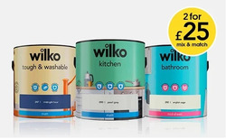 Wilko coupon in Leeds ( 11 days left )