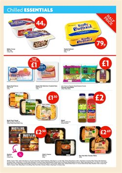 Mug offers in the Toner's Supermarket catalogue in London