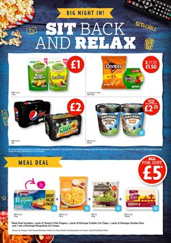 Toner's Supermarket offers in the London catalogue