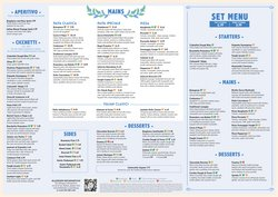 Restaurants offers in the Bella Italia catalogue ( More than a month)