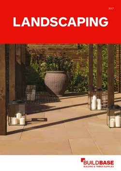 Buildbase offers in the London catalogue