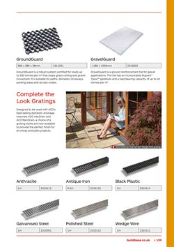 Tile offers in the Buildbase catalogue in London