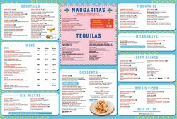 Chiquito offers in the Chiquito catalogue ( 8 days left)