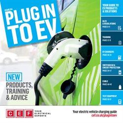 City Electrical Factors catalogue ( More than a month )