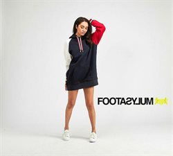 Footasylum offers in the Glasgow catalogue