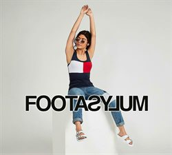 Sport offers in the Footasylum catalogue in Leicester