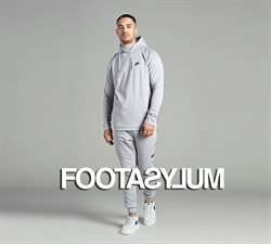 Footasylum offers in the Middlesbrough catalogue