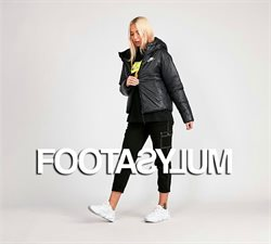 Sport offers in the Footasylum catalogue in Middlesbrough