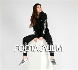 Sport offers in the Footasylum catalogue in London