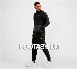 Footasylum offers in the London catalogue