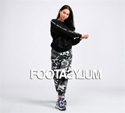 Sport offers in the Footasylum catalogue in Wallasey
