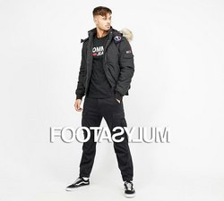 Sport offers in the Footasylum catalogue in Liverpool
