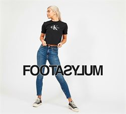 Footasylum catalogue in London ( 7 days left )