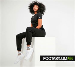Sport offers in the Footasylum catalogue in Wolverhampton ( 17 days left )