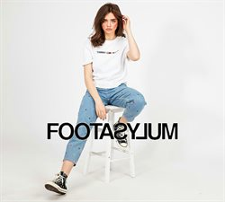 Sport offers in the Footasylum catalogue in Rotherham ( 5 days left )