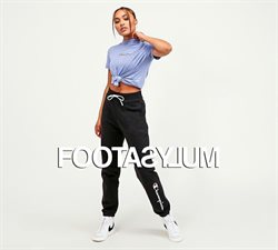 Footasylum catalogue in Sheffield ( More than a month )
