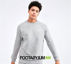 Footasylum catalogue in London ( Expired )