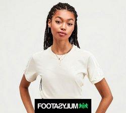 Footasylum offers in the Footasylum catalogue ( 13 days left)