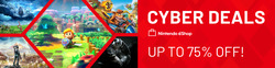 Nintendo coupon in Edinburgh ( 3 days left )
