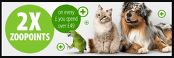 Zooplus coupon in Aberdeen ( 3 days left )