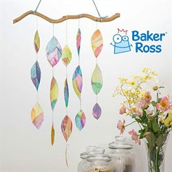 Baker Ross offers in the London catalogue