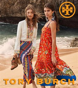 Tory Burch offers in the London catalogue