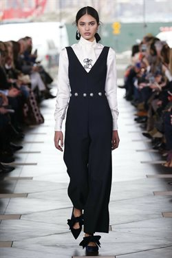 Jumpsuit offers in the Tory Burch catalogue in London