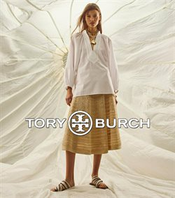 Tory Burch catalogue ( Expired )