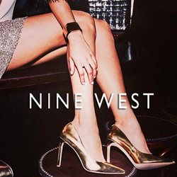 Nine West offers in the London catalogue