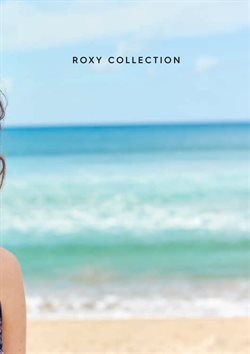 Collections offers in the Roxy catalogue in London