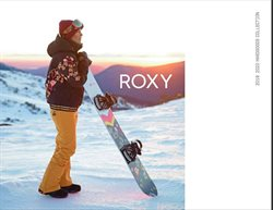 Roxy offers in the Rugby catalogue