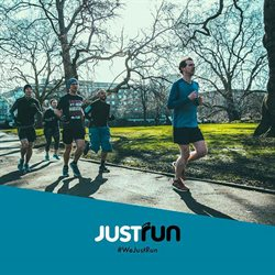 Sport offers in the Runners Need catalogue in Hackney