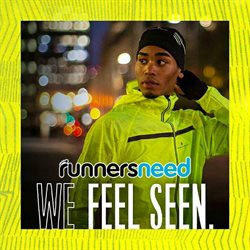Runners Need catalogue ( 5 days left )