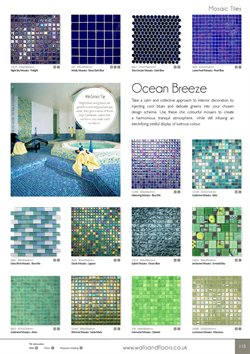 Pool offers in the Walls and Floors catalogue in London