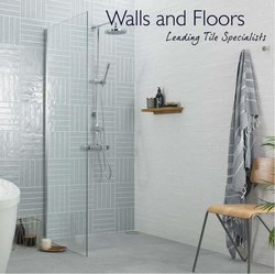 Walls and Floors catalogue ( 17 days left )
