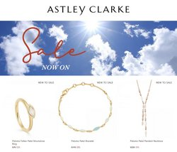 Clothes, Shoes & Accessories offers in the Astley Clarke catalogue ( 26 days left)