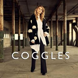Coggles offers in the London catalogue
