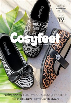 Cosyfeet catalogue in Liverpool ( 24 days left )