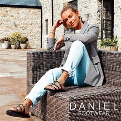 Daniel Footwear catalogue ( Expired )