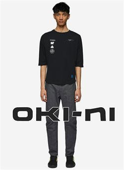 OKI-NI offers in the London catalogue