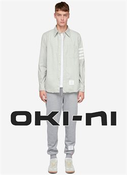 OKI-NI catalogue ( 2 days ago )