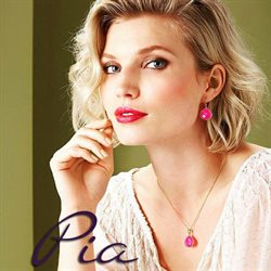 Pia Jewellery offers in the Cardiff catalogue