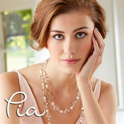 Pia Jewellery offers in the London catalogue