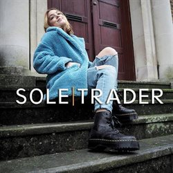Sole Trader offers in the London catalogue