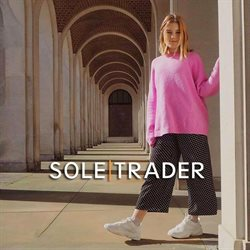 Sole Trader catalogue ( Expired )