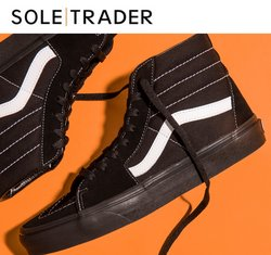 Sole Trader catalogue ( 9 days left )