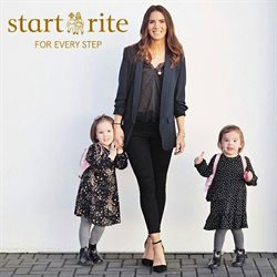 Start-rite offers in the London catalogue